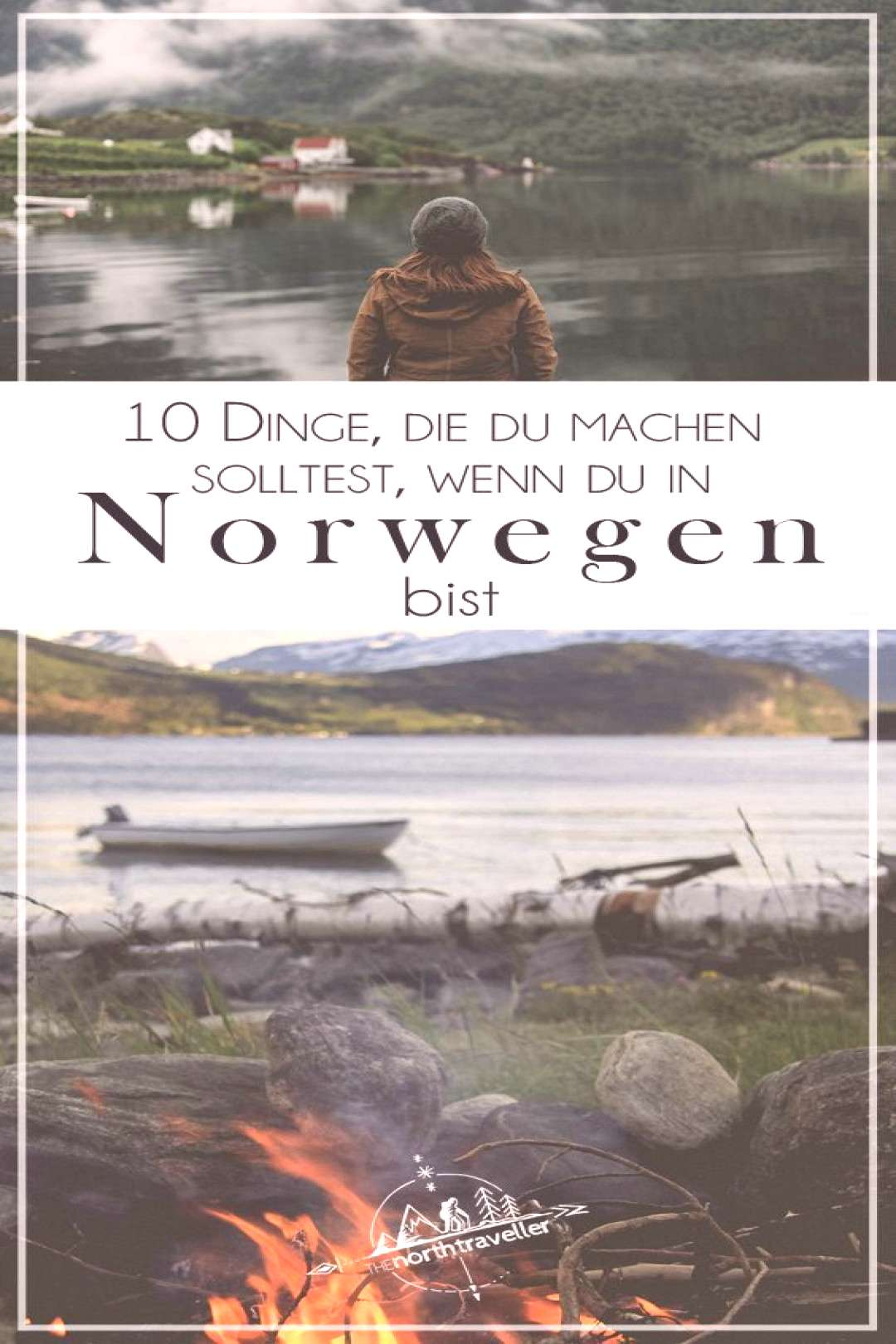10 things you should do when you are in Norway - The Northtraveller - The blog about Norw - 10 thi