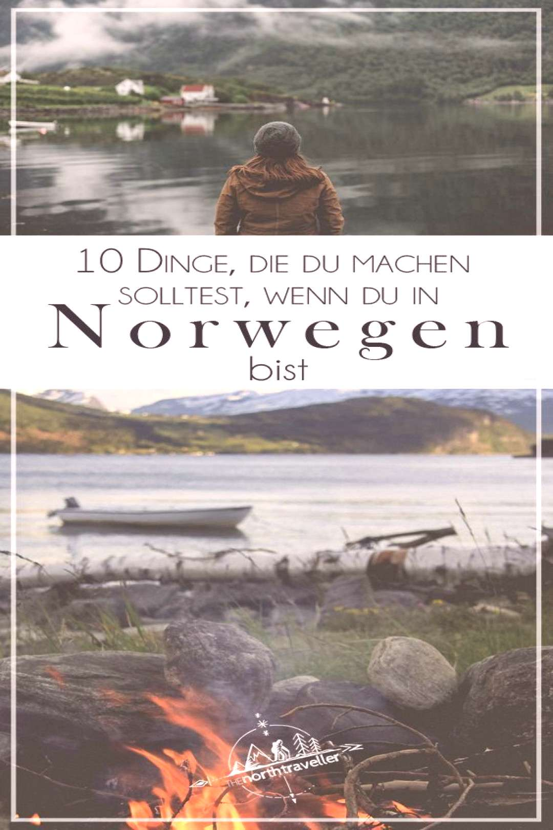 10 things you should do when you are in Norway - The Northtraveller - The blog about Norw#blog