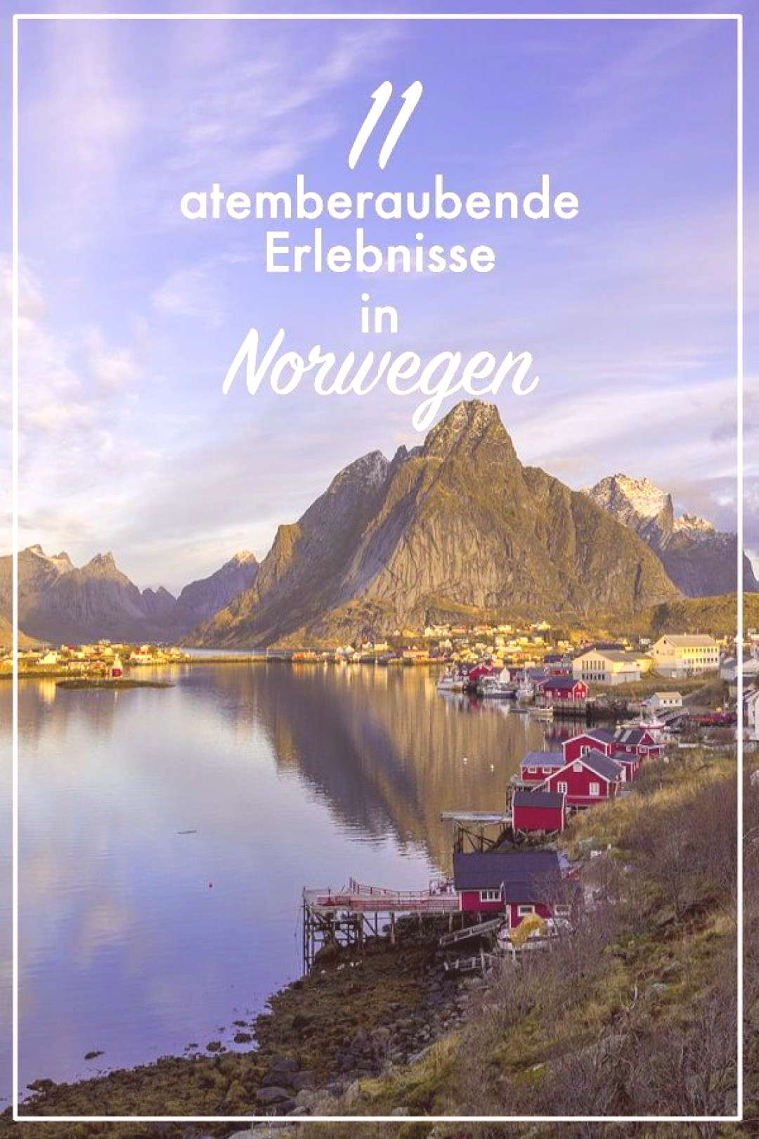 11 stunning things to see in Norway - – 11 breathtaking things to see in Norway. -
