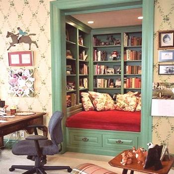 44 Cozy Nooks You'll Want To Crawl Into Immediately -  44 Cozy Nooks You'll Want To Crawl Into Im