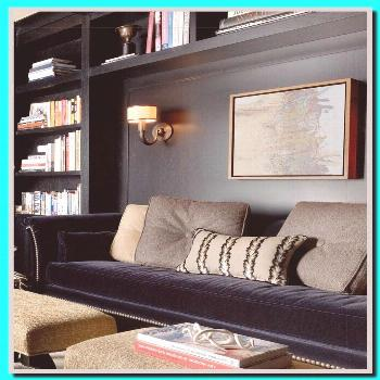 91 reference of home office With couch Reading nooks home office With couch Reading nooks-#home Ple