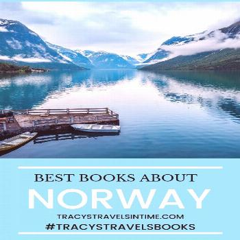 A selection of best books about Norway including fiction, non-fiction, Nordic Noir, travel guide bo
