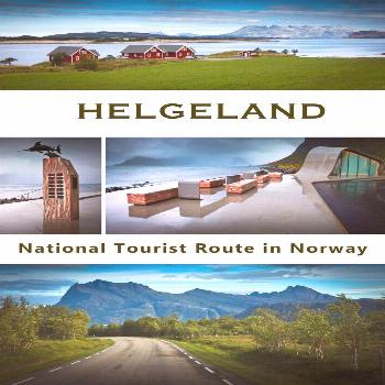 all you need to know about Helgelandskysten in Norway