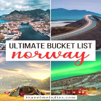 Best Places to Visit in Norway with Kids - Travel Melodies Norway Bucket List   Norway Bucket List