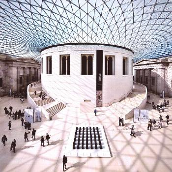 British Museum by Norman Foster | Alessandro Alberghina | Flickr