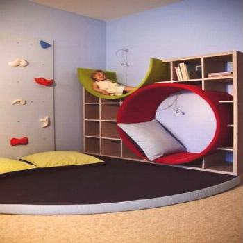 Crazy Adorable Reading Nooks That You Don't Want To Miss - #adorable