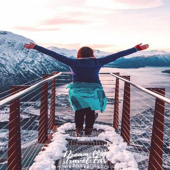 DISCOVER THE BEAUTY OF NORWAY! has amazing sights to see and explore. Get inspired for future trave