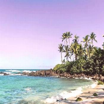 Giclee Print: North Shore by Amanda Abel : 30x40in