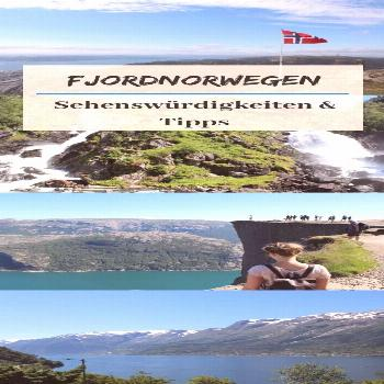 Incredible places in Fjord Norway that will amaze you -