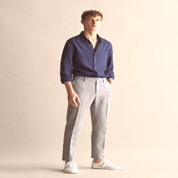 Linen Collection - NEW IN - MEN - Massimo Dutti - Norway    Source by makuaugwun... -