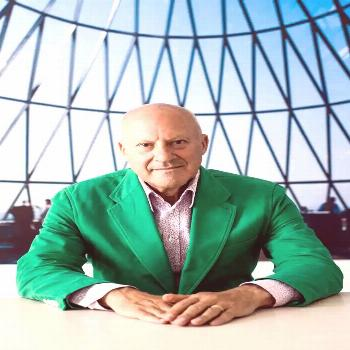 Norman Foster: 'I have no power as an architect, none whatsoever' | Art and design | The Guardi
