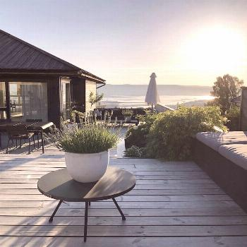 One of Norway's Most Beautiful Homes Is For Sale! One of Norway's Most Beautiful Homes Is For Sale!
