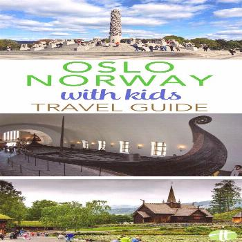 Oslo with Kids: Why Norway Should Be on Your Family Travel Bucket List - Trips With Tykes Things to