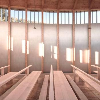 Peter Zumthor Norway Great buildings and structures Great buildings and structures    peter zumthor