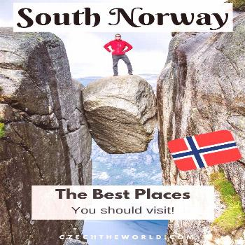 South Norway – The Best Places to Visit Ultimate Guide to the Best Places To Visit in South Norwa