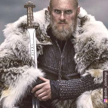 ⚔️The sixth and final season of the historical drama television series 'Vikings' ⚔️The sixt