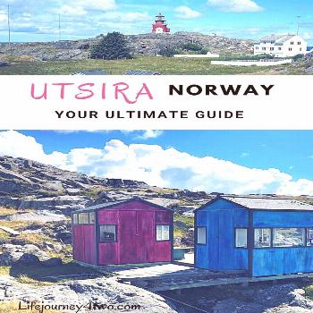 Utsira Norway: The Ultimate Guide - Lifejourney4two The ultimate guide to this dream destination, U
