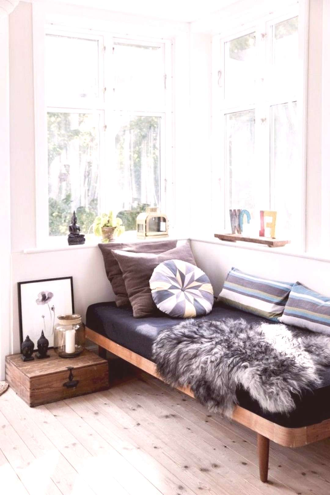 95+ Amazing Reading Nooks That Will Inspire to Design Your Own Corner#amazing