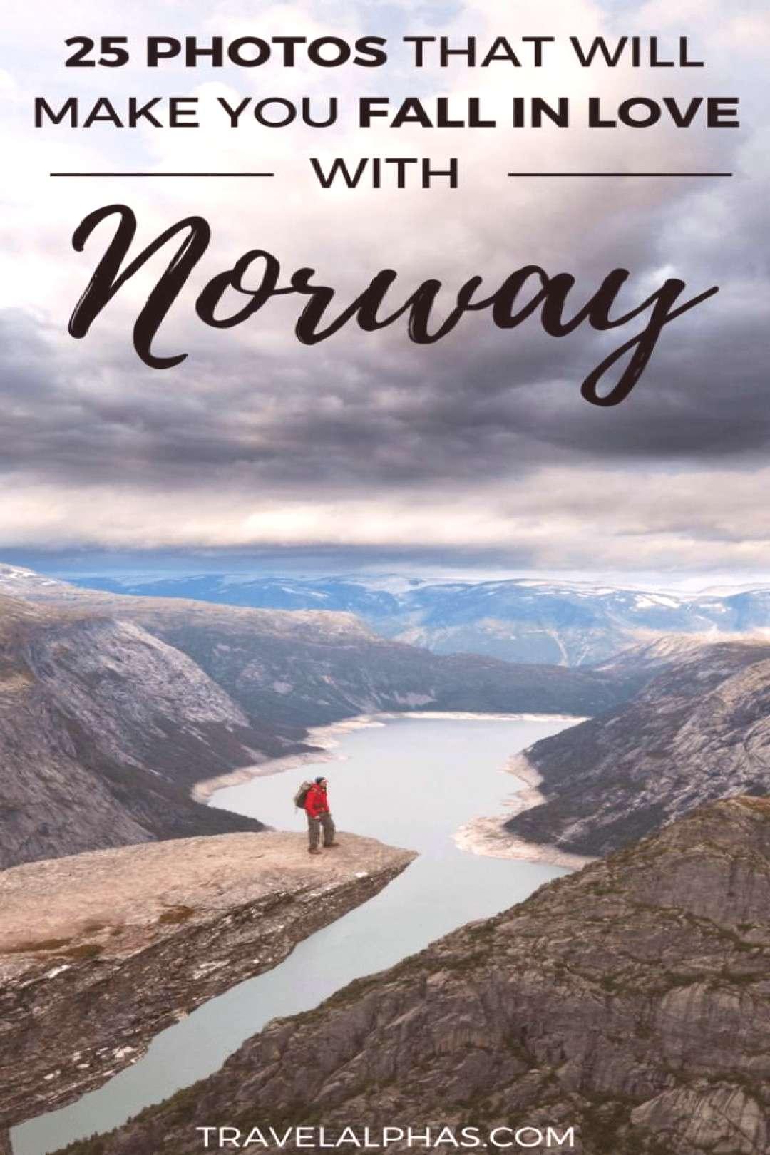 Are you planning to travel to Norway? Need some Norway travel inspiration? From its majestic wildli