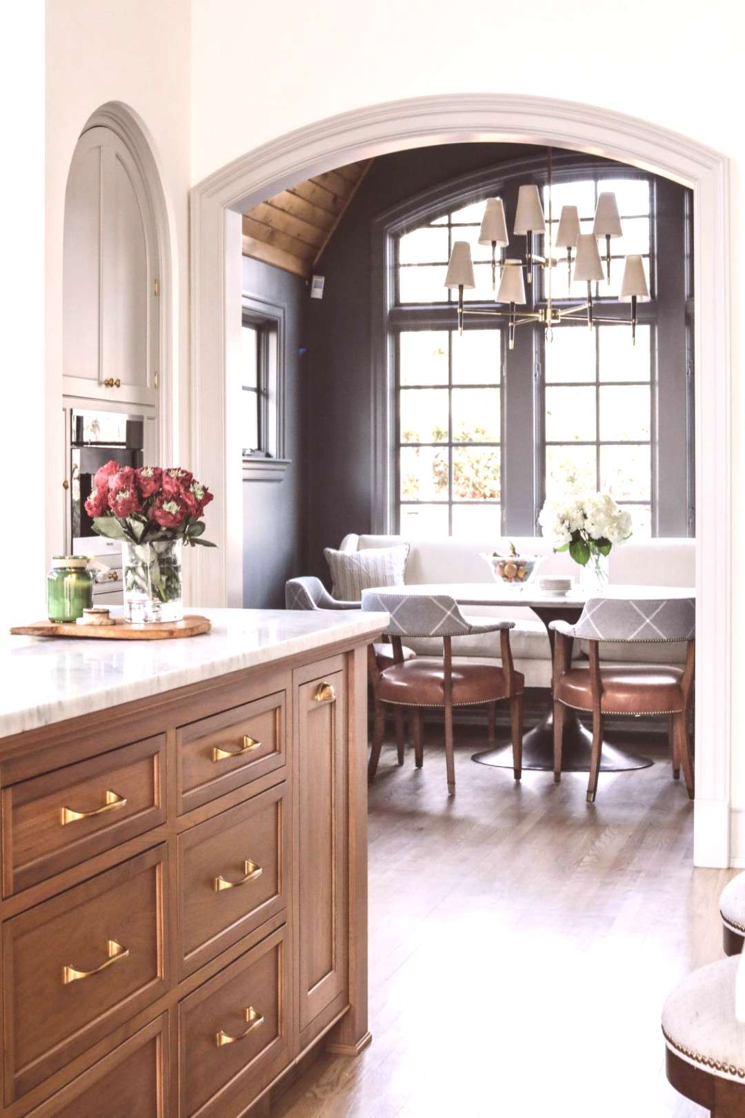 Breakfast Nooks - Park and Oak Interior Design -  Welcome to our website, We hope you are satisfie