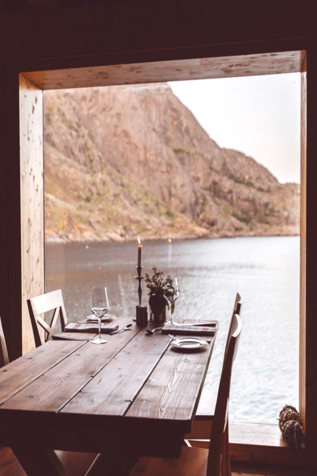 Lofoten Norway Overnight In A Traditional Norwegian Fishermens Cabin - Find Us Lost