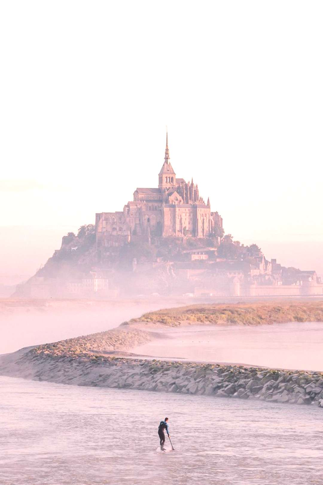 Mont Saint Michel Photography Tips The best travel and photography tips for visiting Mont St-Michel