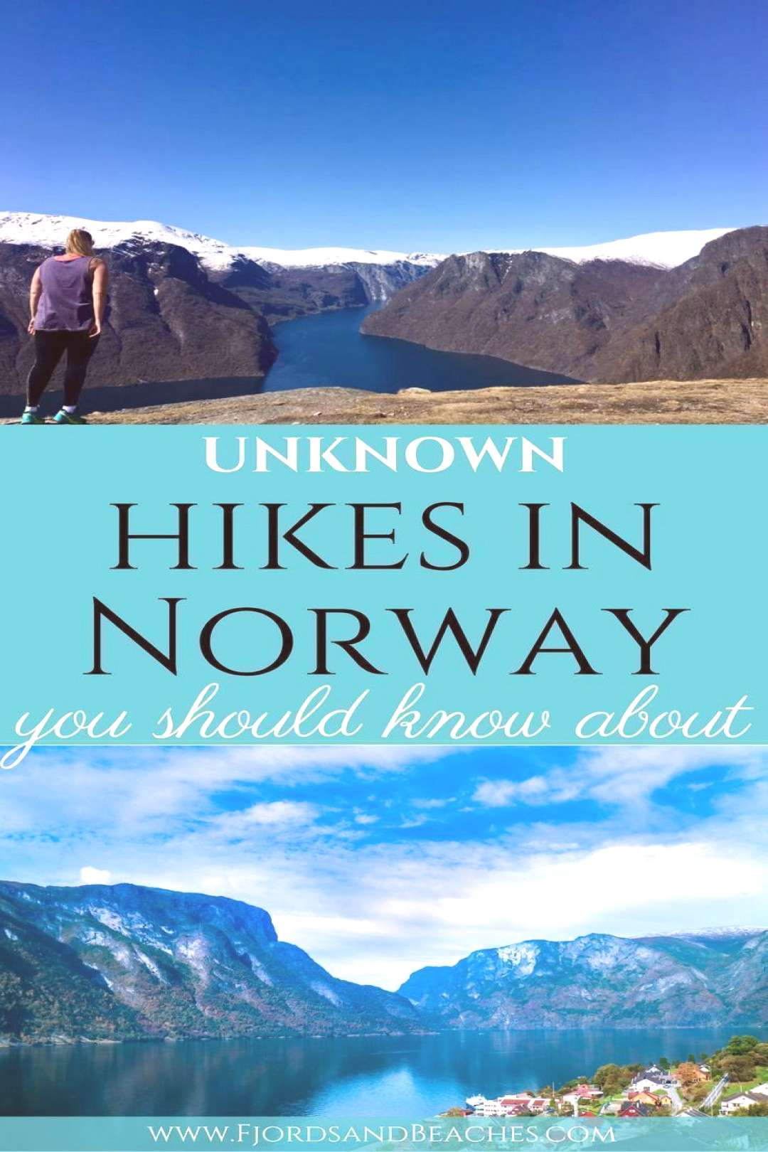 The Best Hikes in Norway The Priest Hike and the Hovdungo Hike - The Best Hikes in Norway The Pr