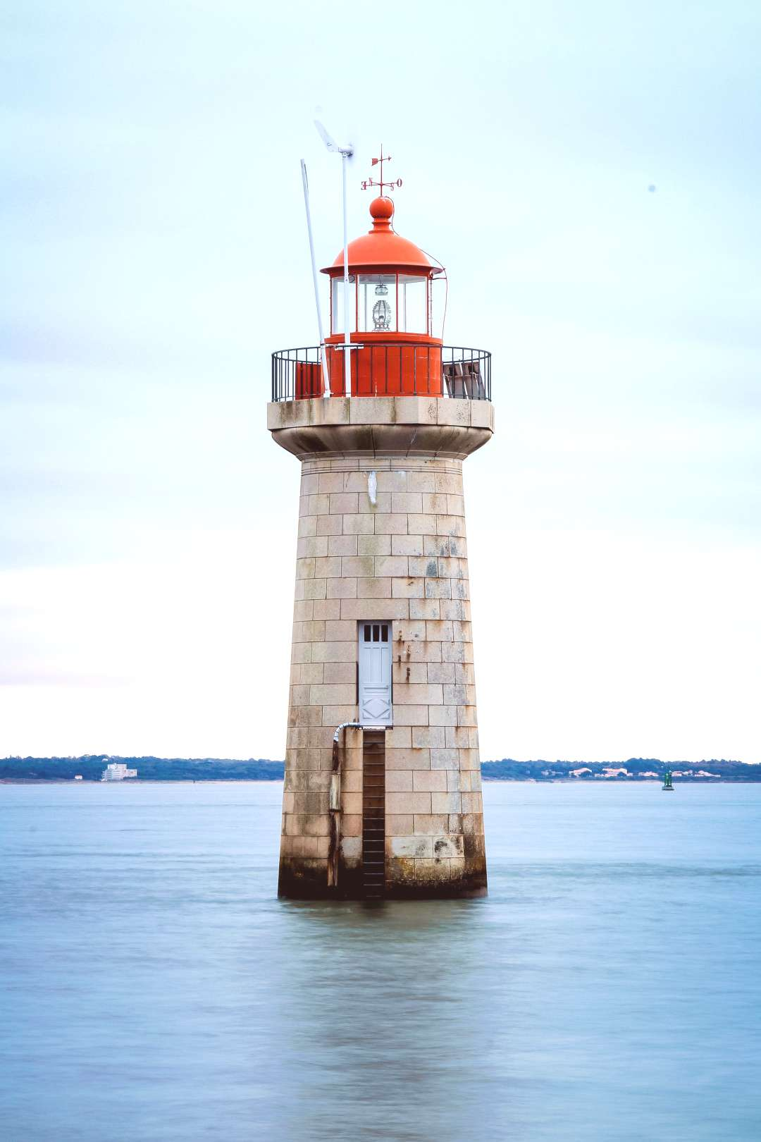The Seven Most Picturesque Lighthouses in the World Especially for you, we have made a list of the