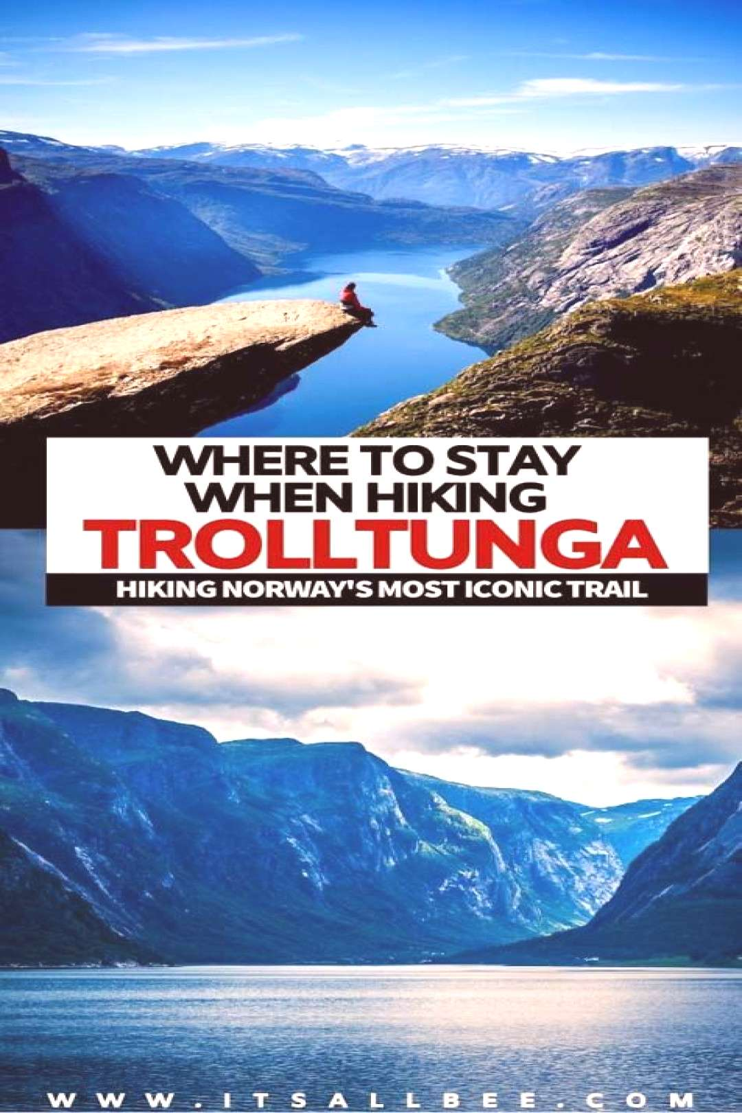 Where To Stay Near Trolltunga - Best Places To Stay In Odda Hordaland Hiking Trolltunga? Get the lo